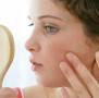 Maladie de peaux et acnés